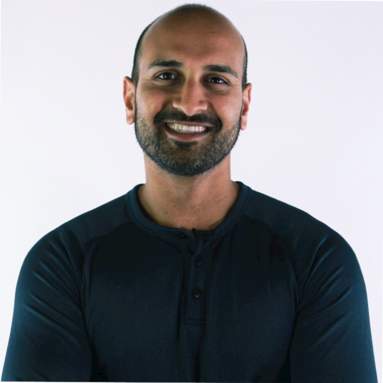AMA with Sujan Patel, Co-founder of Web Profits & Ramp Ventures -