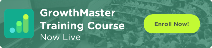 GH Training Course Banner