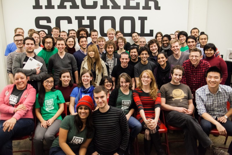 Hacker School image