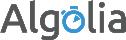 Logo algolia